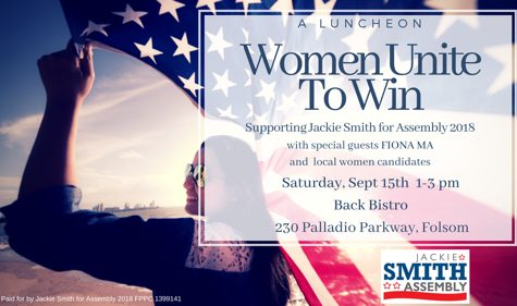 Women Unite To Win
