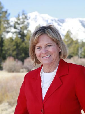 Sue Novasel, El Dorado County Board of Supervisors, BOS 5