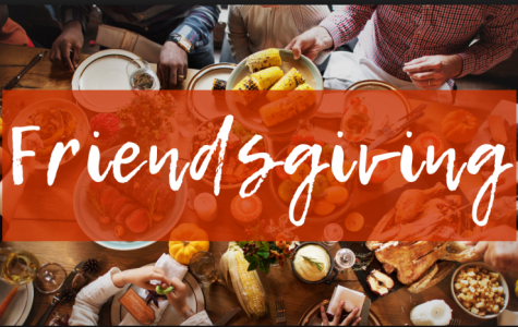 Friendsgiving – November 20th… Biggly turnout!!