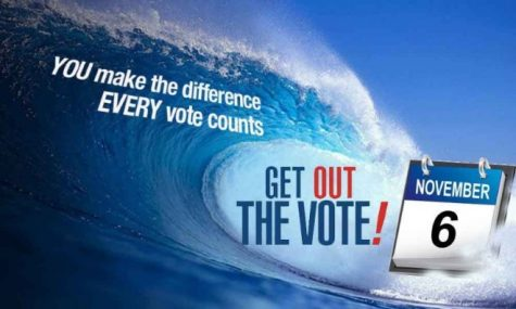 Update – El Dorado County Democratic Party and Clubs – Get Out the Vote opportunities available….
