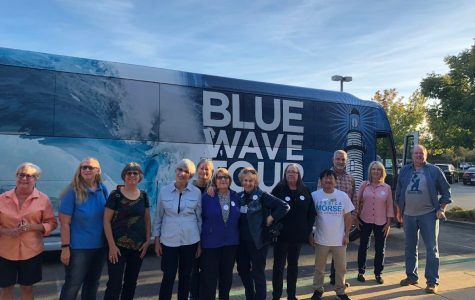 The 'blue wave' continues in El Dorado County!