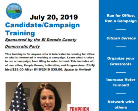 Newsletter July 15, 2019