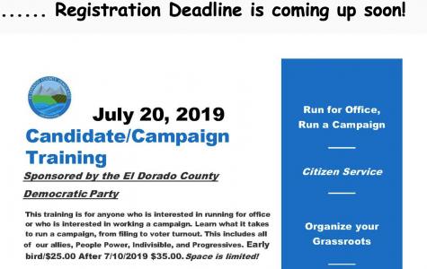 Newsletter July 3, 2019