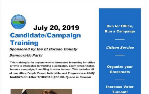 Newsletter July 7, 2019