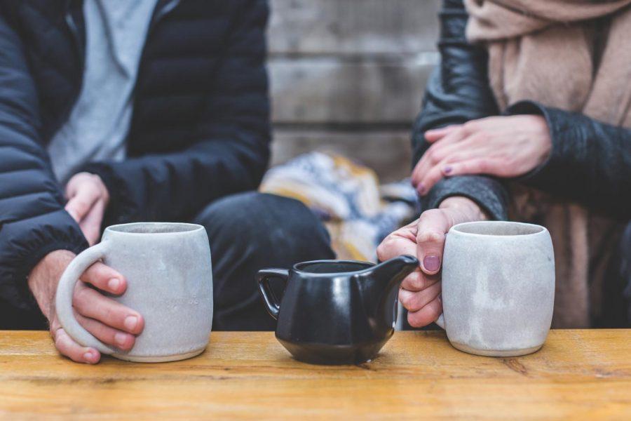 Coffee and Conversation – Saturday, Nov. 16, 10am