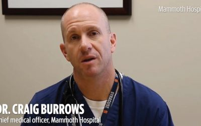 Hear serious coronavirus message from rural CA doctor