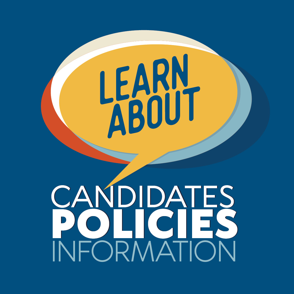 LEARN ABOUT CANDIDATES