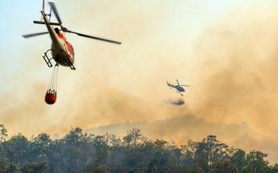 Wildfire Insurance Update for Rural Communities