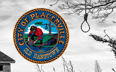 Placerville City Council unanimously moves to 'lose the noose'