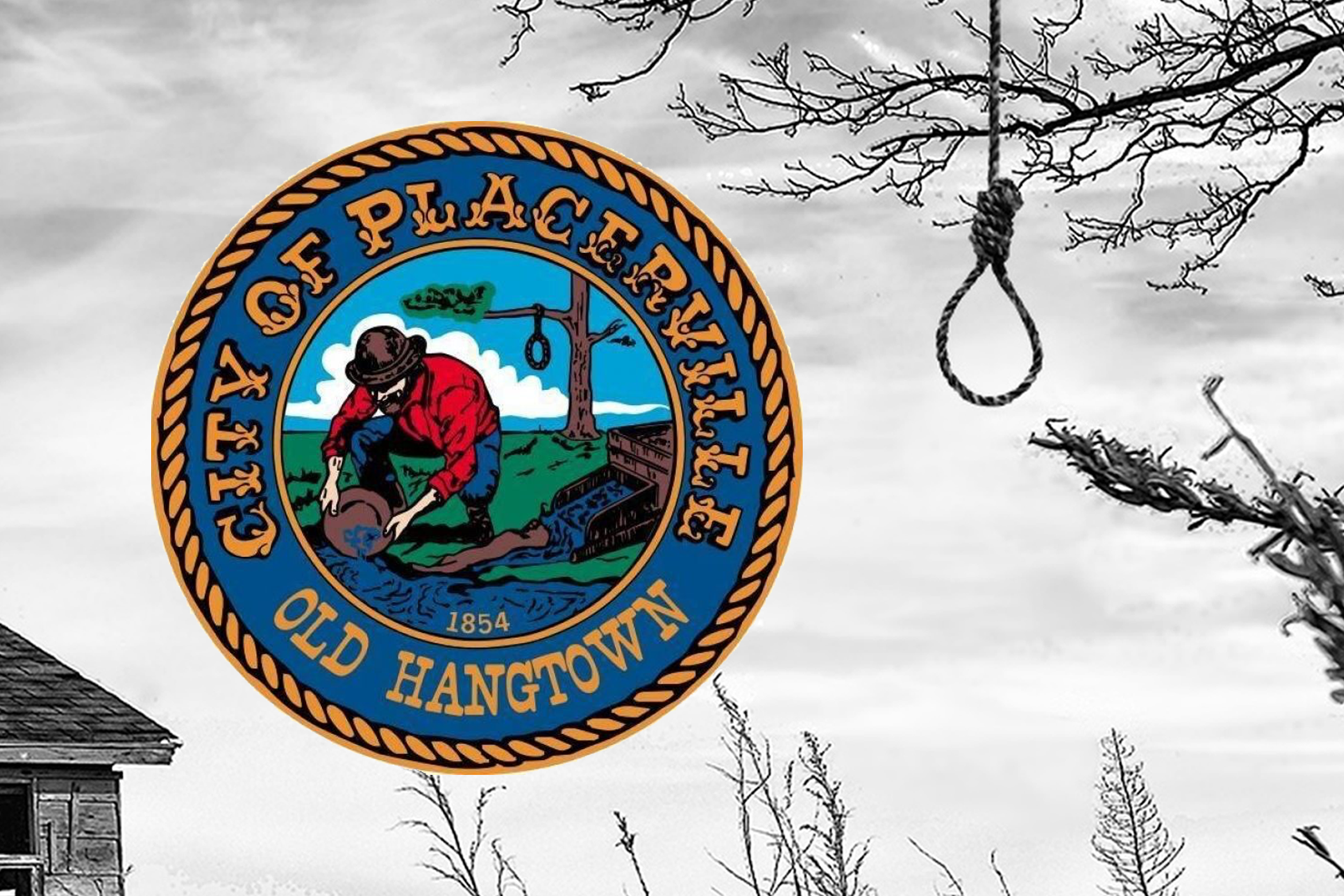 noose and placerville logo