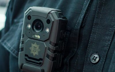 Advocate for Use of Body Cameras by Sheriffs
